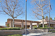 Yorba Linda City Hall Building