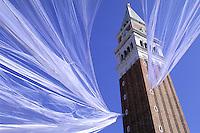 Italie, Venetie, Venise, Palce Saint Marc // Venice. Venetie. Italy, San Marco square