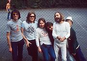 Roy Harper Band 1977