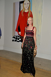 JOELY RICHARDSON at the annual Royal Academy of Art Summer Party held at Burlington House, Piccadilly, London on 4th June 2014.