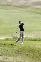 NOORDWIJK - Roel Timmermans. .    Stern Open (Nationaal Open) op de Noordwijkse GC . COPYRIGHT  KOEN SUYK