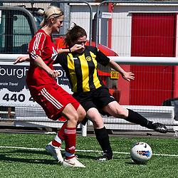 Hutchison Vale v Inverness | Scottish Women's Premier League | 20 May 2012