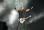 Metallica - Rose Bowl - July 29, 2017