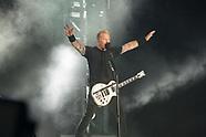 Metallica - July 29, 2017
