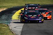 August 25-27, 2017: Lamborghini Super Trofeo at Virginia International Raceway. Paul Terry, DXDT Racing, Lamborghini Dallas, Lamborghini Huracan LP620-2