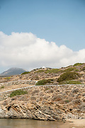 Greece, Kyklades, Sifnos