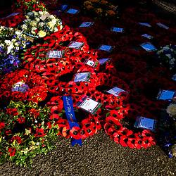 Memorial Stadium Remembrance Service