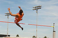 High-jumper