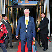 Lord Clement-Jones Arrivers at Screen International partnered with Lonsdon's leading indeoendent 50star hotel The Athenaeum Hotel, Piccadilly, Mayfai to host their perCannes London party on 7th May 2019, UK.