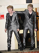 10.MAY.2012. LONDON<br /> <br /> JEDWARD LEAVING THE BRITAINS GOT TALENT SHOW HELD AT THE FOUNTAIN STUDIOS AT WEMBLEY IN LONDON<br /> <br /> BYLINE: EDBIMAGEARCHIVE.COM<br /> <br /> *THIS IMAGE IS STRICTLY FOR UK NEWSPAPERS AND MAGAZINES ONLY*<br /> *FOR WORLD WIDE SALES AND WEB USE PLEASE CONTACT EDBIMAGEARCHIVE - 0208 954 5968*