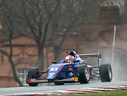 BRDC British F3 Championship - Oulton Park - 30th March - 2nd April 2018