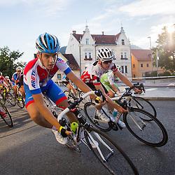 20160730: SLO, Cycling - Night Criterium Kranj 2016