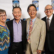 George Takei at the Japanese Cultural & Community Center of Washington's 7th Annual Tomodachi Luncheon: David Hayashi.