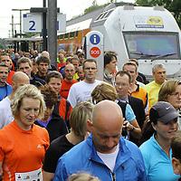 100526 Ommen ned..Station tot station loop, begint in Ommen en eindigt in Dalfsen...FFU Press Agency©2010Wilco van Driessen