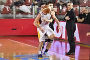 DESCRIZIONE : Roma Lega A 2014-15 Acea Roma Granarolo Bologna<br /> GIOCATORE : Lorenzo D'Ercole<br /> CATEGORIA : curiosita curiosit&agrave;<br /> SQUADRA : Acea Roma<br /> EVENTO : Campionato Lega A 2014-2015<br /> GARA : Acea Roma Granarolo Bologna<br /> DATA : 04/01/2015<br /> SPORT : Pallacanestro <br /> AUTORE : Agenzia Ciamillo-Castoria/GiulioCiamillo<br /> Galleria : Lega Basket A 2014-2015<br /> Fotonotizia : Roma Lega A 2014-15 Acea Roma Granarolo Bologna