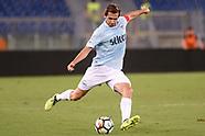 Lazio v Spal - 20 Aug 2017