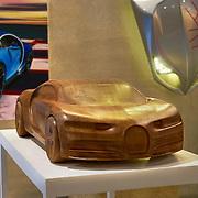 Art galleries - museums