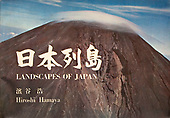 Hamaya Book: Landscapes of Japan