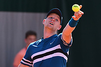 Kyle Edmund French Open 2018