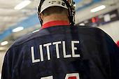 Little on ice