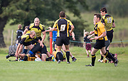 Mike Tindall QBE Shoot at North Tawton Rugby Club