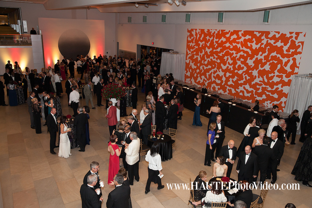 The pARTy 2014 Hollywood Costume at Phoenix Art Museum