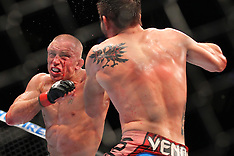 November 17, 2012: UFC 154 - Georges St. Pierre vs Carlos Condit