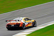 29-31 March, 2012, Birmingham, Alabama USA.Audi R8 Oryx.(c)2012, Jamey Price.LAT Photo USA