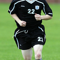 St Johnstone training...11.08.03<br />Mark Baxter during training<br /><br />Picture by Graeme Hart.<br />Copyright Perthshire Picture Agency<br />Tel: 01738 623350  Mobile: 07990 594431