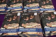 141205 - Sandford Awards 2014