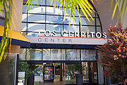 Los Cerritos Center Shopping Mall