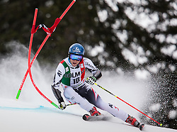 22.12.2013, Gran Risa, Alta Badia, ITA, FIS Ski Weltcup, Alta Badia, Riesenslalom, Herren, 1. Durchgang, im Bild Benjamin Raich (AUT) // Benjamin Raich of Austria in action during mens Giant Slalom of the Alta Badia FIS Ski Alpine World Cup at the Gran Risa Course in Alta Badia, Italy on 2012/12/22. EXPA Pictures © 2013, PhotoCredit: EXPA/ Johann Groder