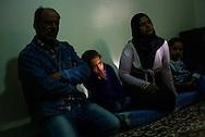 Basema Almassry (38) Palestian - Syria / Raed Reshdan (46) Palestian - Syria