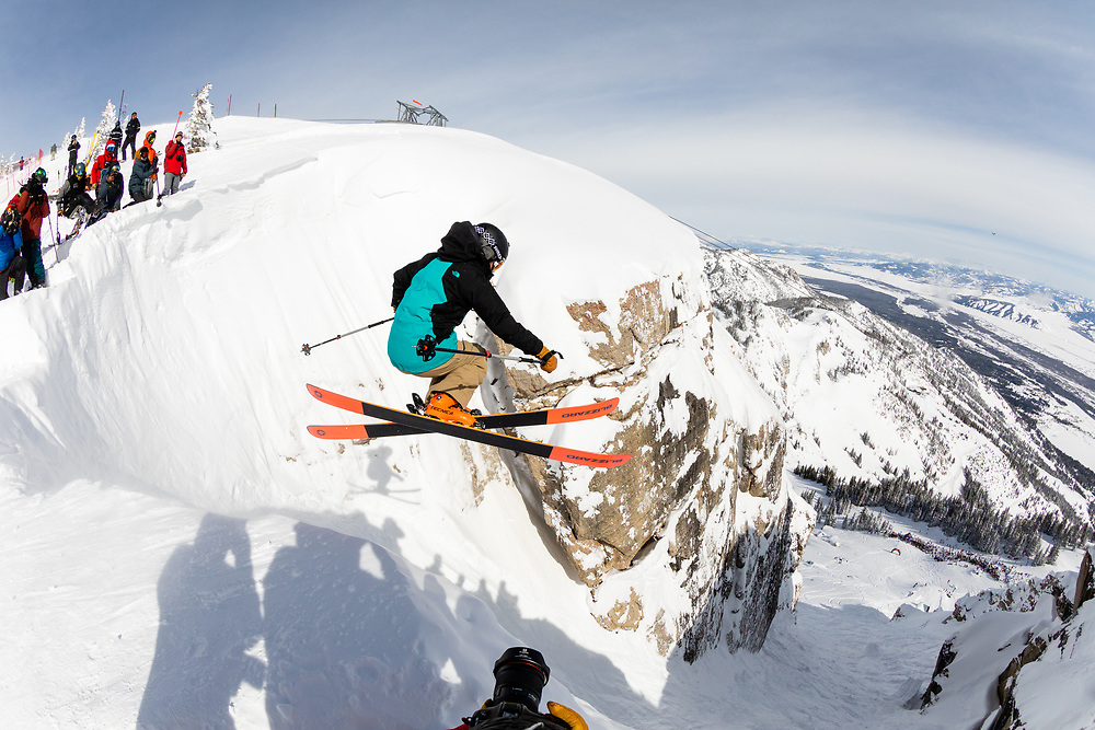 Caite Zeliff on her first run to becoming the reigning Queen to beat.