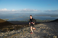 08/11/2014 repro free Shaun Stewart, Letterkenny Donegal who took part in the Sea 2 Summit adventure race in Westport Co. Mayo. Photo:Andrew Downes