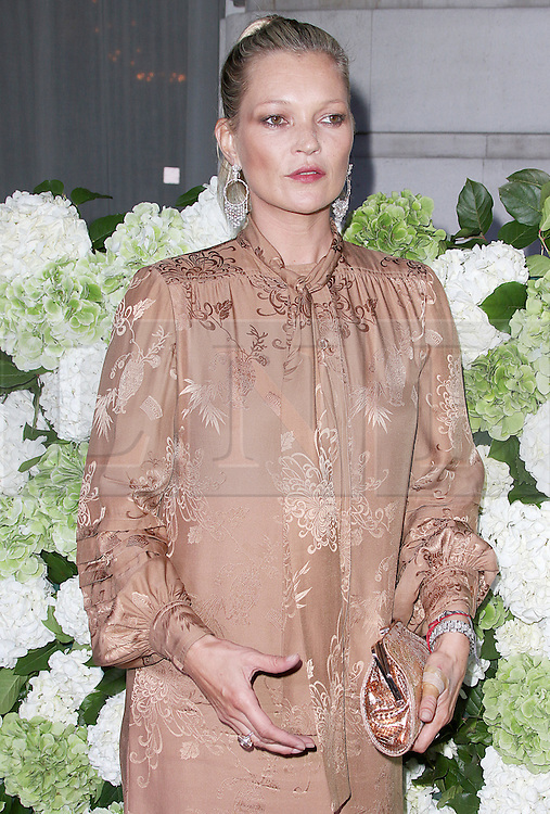 Kate Moss, The Business of Fashion 500 Dinner, The London EDITION, London UK, 19 September 2016, Photo by Brett D. Cove /LNP © London News Pictures.