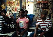 Lagos Bar