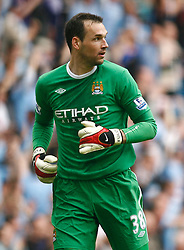 Martin Fulop of Manchester City, EXPA Pictures © 2010, PhotoCredit EXPA/ Marc Atkins / SPORTIDA PHOTO AGENCY