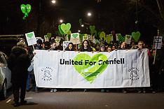 2019-01-14 Grenfell Silent Walk