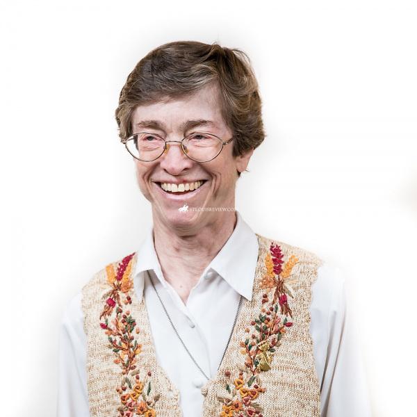 Sister Ellen Orf, CPPS