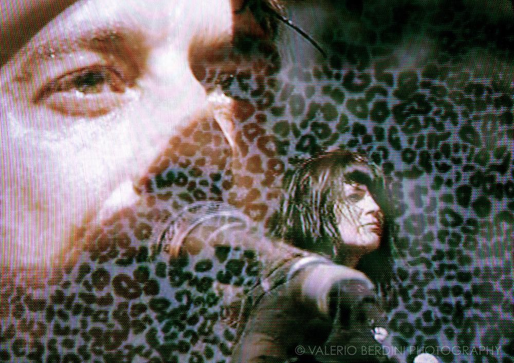 Glastonbury Festival on the BBC. The Kills