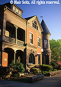 Historic Weiss Hall, 1873, Wilkes University, Wilkes-Barre, PA