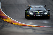 August 4-6, 2017: Lamborghini Super Trofeo at Road America. Dustin Farthing, Dream Racing/Mountain Motorsports, Lamborghini Atlanta, Lamborghini Huracan LP620-2