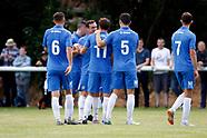 Cheadle Heath Nomads FC 0-8 Stockport County FC. 6.7.19