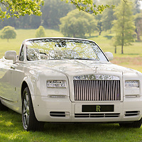 19/05/2014 Tatton Park Cheshire - Rolls Royce Phanton Convertible