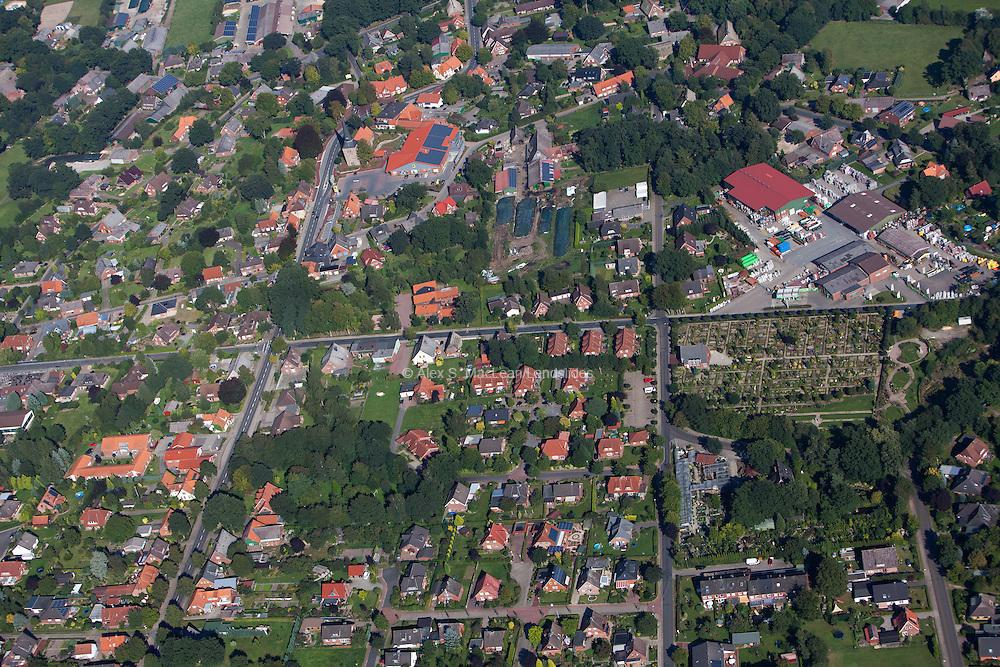 Oldendorf, Germany 2012.