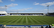 Picture by Paul  Gaythorpe/Focus Images Ltd +447771 871632.08/09/2012.Victoria Park, Hartlepool prior to the nPower League 1 match between Hartlepool United and Carlisle United.