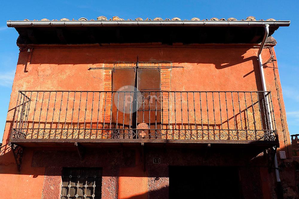 Madriguera. Segovia ©Country Sessions / PILAR REVILLA