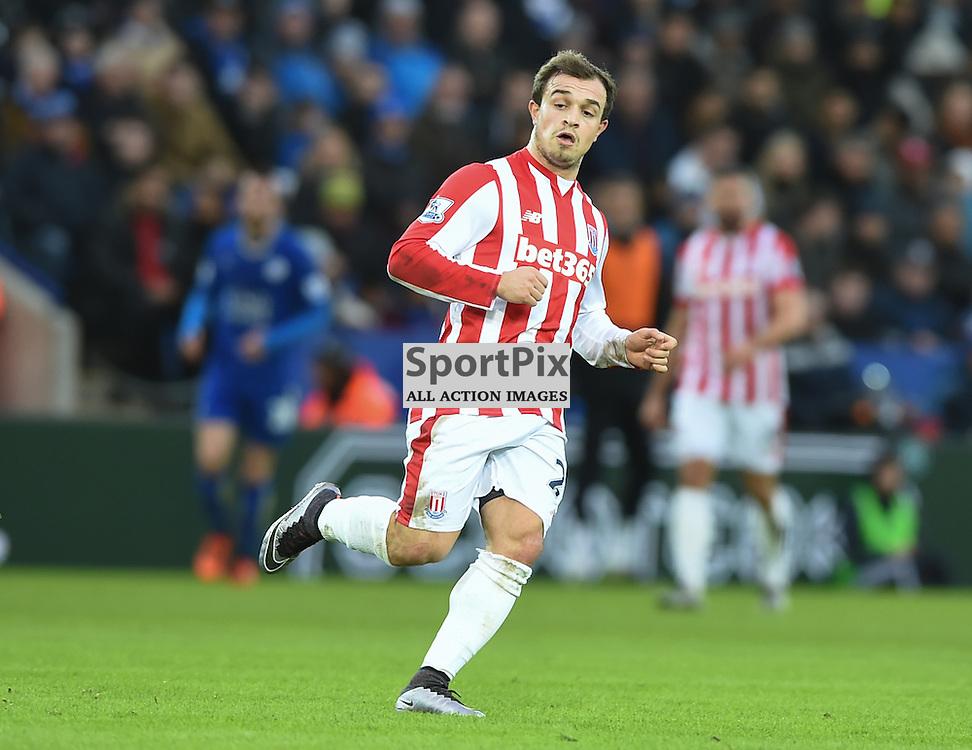 Xherdan Shaqiri (c) Simon Kimber | SportPix.org.uk