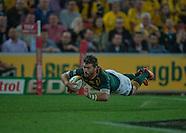 20130907 Springboks vs Australia, Brisbane, Australia